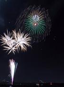 Principle shooting fireworks1