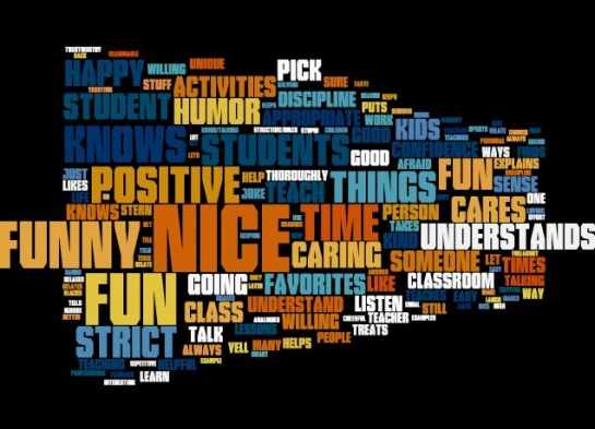 Characteristics of nice photos