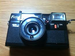 What kind of camera